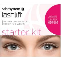 Salon System Lashlift Starter Kit