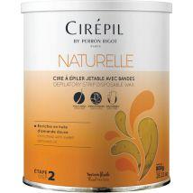 Cirépil by Perron Rigot Naturelle Strip Wax 800g