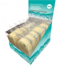 Exfoliating Body Sponges Retail Box (12)