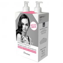 Framesi Morphosis Color Protect Shampoo & Conditioner Duo 1 Litre
