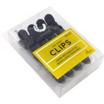 Colortrak Croc Clips (4)