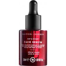 Daimon Barber Day & Night Face Serum 30ml