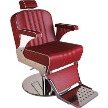 Gamma Lenny Barbers Chair