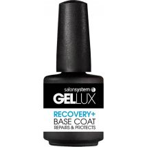 Salon System Gellux Recovery Base Coat 15ml