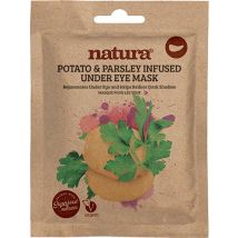 Natura Herb Infused Face Mask