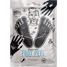 Beauty Pro Foot & Callus Peel Mask