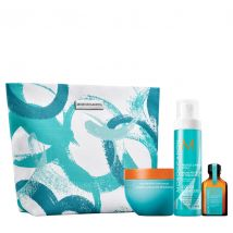 Moroccanoil Protect & Shine, Treatment Light