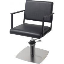 Takumi Yu-T Styling Chair on Hiroba Base