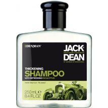 Jack Dean Thickening Shampoo 250ml