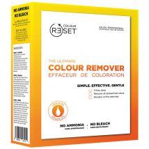 Colour Reset, Single Application