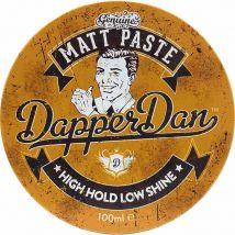 Dapper Dan Matt Paste 100ml