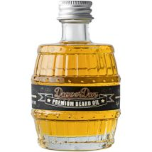 Dapper Dan Beard Oil 50ml