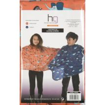 Head Gear Kids Cape Africa, Orange