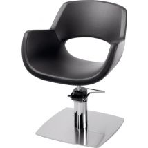 Takumi Mei Chair with Hydraulic Square Base