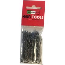 "Hair Tools Waved Grips, 2"" Grey (50)"