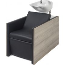 Takumi Sansa Washpoint with Electric Footrest