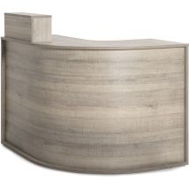 Takumi Brisa Reception Desk