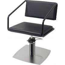 Takumi Senet Styling Chair on Hiroba Base