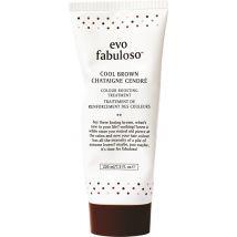 Evo Fabuloso Colour Boosting Treatment, Cool Brown 220ml