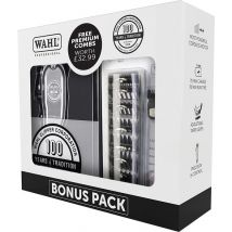 Wahl Limited Edition 100 Year Anniversary Bonus Pack