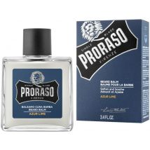 Proraso Beard Balm Azur Lime 100ml