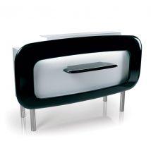 Gamma Store Polyplan 170 Reception Desk