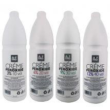 A+F Pro Creme Peroxide 4 Litre