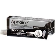 Apraise Lash & Brow Tint, Black 20ml