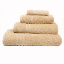 BC Softwear Comfy Bath Towel, Beige