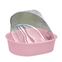 Belava Pedicure Bowl Starter Kit, Pink