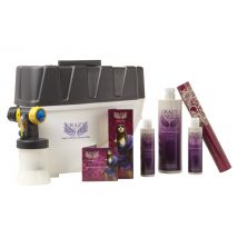 Crazy Angel Premier Elite Airbrush System