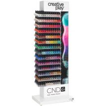 CND Creative Play Floor Rack