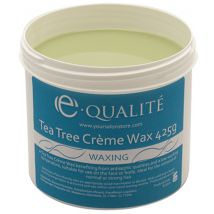 Equalite Tea Tree Crème Wax 425g