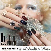 Hara Gel Polish Winter Collection