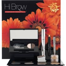 Hi Brow Retail Display with Testers & Stock