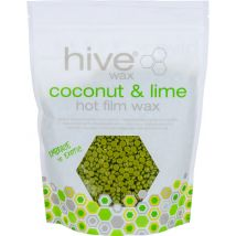Hive Azulene Hot Film Wax Pellets 700g