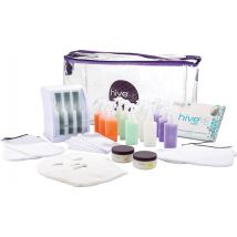 Hive Mini Multi Pro Spray Paraffin Wax Starter Kit