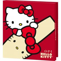 OPI Hello Kitty Mini Nail Lacquer 25 Pack
