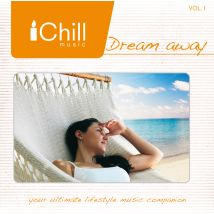 iChill Music CD, Dream Away