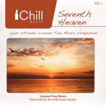 iChill Music CD, 7th Heaven
