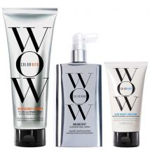 The Immaculate Collection - COLOR WOW & It's a 10 Miracle Leave In for Blondes