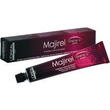 L'Oréal Professionnel Majirel, 6.014 Natural Ash Copper Dark Blonde 50ml