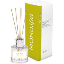 Monu Reed Diffuser, Relaxing 100ml