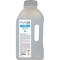 Mundo Rapid Instrument & Tool Disinfectant 2 Litre