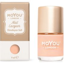 MoYou London Professional Stamping Polish, Himalayan Salt 9ml