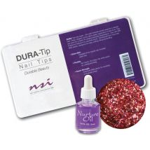 NSI Natural Dura Tips Offer Pack