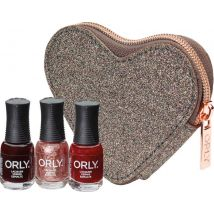 Orly Sparkle at Heart Purse