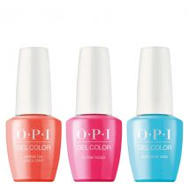 OPI GelColor Neon Collection 15ml