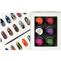 OPI GelColor Artist Series Intro Kit