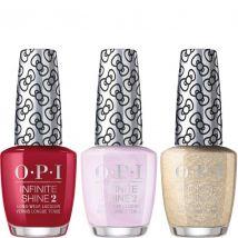 OPI Infinite Shine Hello Kitty Collection 15ml